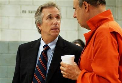 Henry Winkler Signs on for 'Arrested Development' Season 4