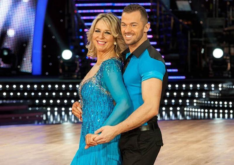 Fern and Artem danced together in series 10, just missing out on the halfway point when they went home in week six.<br /><br />In 2015, she claimed that she hadn&rsquo;t enjoyed working with Artem, claiming he used to &ldquo;kick&rdquo; and &ldquo;shove&rdquo; her during rehearsals, also suggesting: &ldquo;He was like, &lsquo;Shut your face. Go home before I kill you&rsquo;.<br /><br />&ldquo;I would say, &lsquo;Oh please just kill me, it would be easier&rsquo;. Or what was his other one? &lsquo;If you go for a cup of tea now, I will blow off like an atomic bomb.&rsquo; I thought, well I won&rsquo;t correct him on that one.&rdquo;<br /><br />Artem later claimed Fern&rsquo;s comments were not reflective of &ldquo;any situation he recognised&rdquo;, insisting he treated the former This Morning host with &ldquo;respect and genuine care&rdquo;.