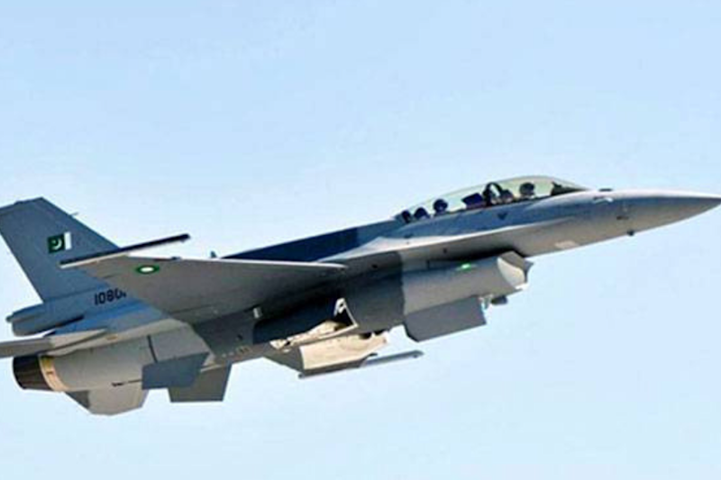 Hackers May Now Be Able to Target U.S Fighter Jet, Find Flaws in Security System