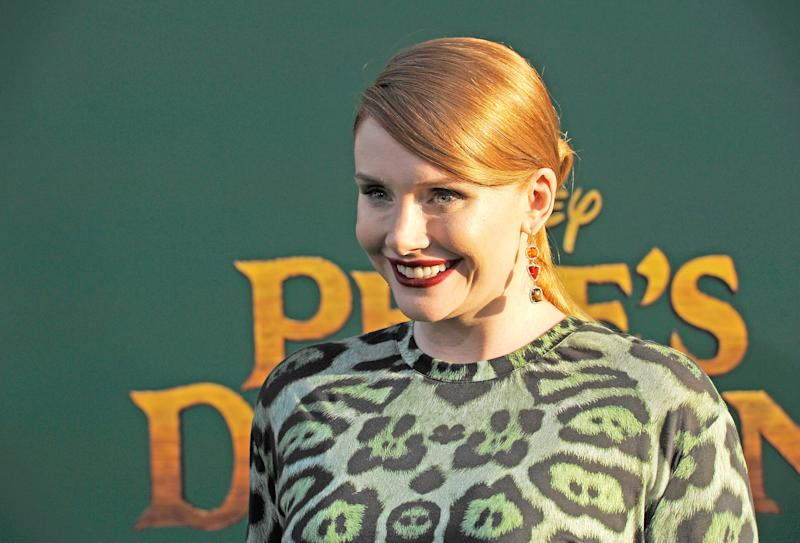 We talked to Bryce Dallas Howard about Disney movies, because she gets why we need them so much