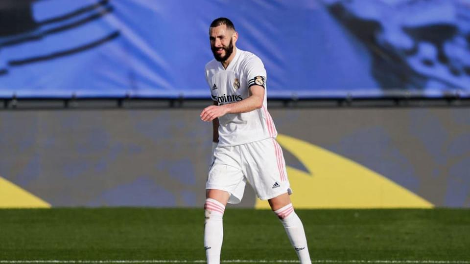 Karim Benzema | Soccrates Images/Getty Images