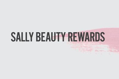 Sally Beauty Transforms Loyalty Program And Unveils Sally