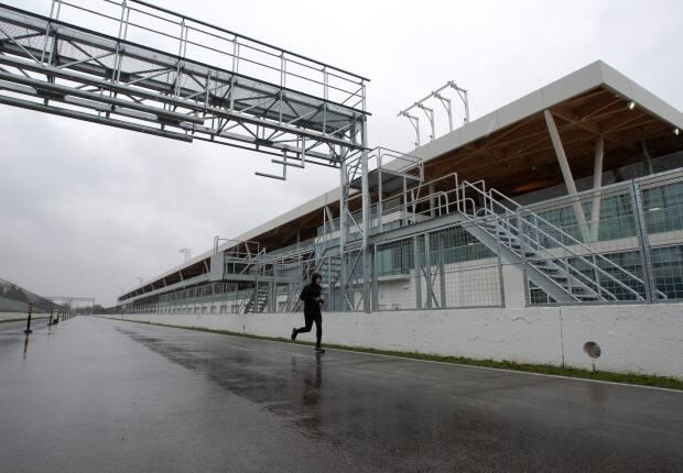 The Gilles Villeneuve Circuit will remain empty for a second year, as Formula One's Grand Prix race in Montreal has been cancelled.