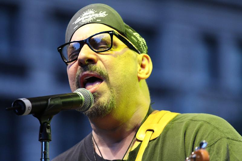 Pat DiNizio, lead singer and songwriter of the American rock band The Smithereens, died on Dec. 12, 2017 at the age of 62.