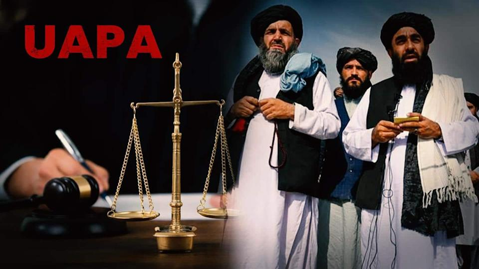 Pro-Taliban online posts: 13 people arrested under UAPA granted bail