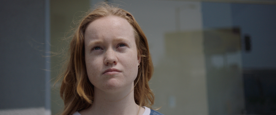 Liv Hewson (Under My Skin Productions)