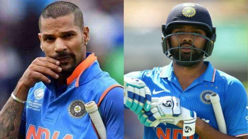 The welcome return to form of the Indian openers is a positive sign