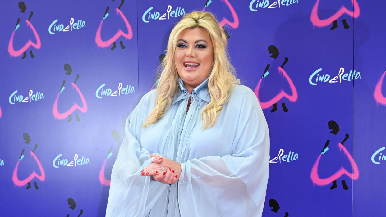 Gemma Collins isn't a fan of 'Loose Women' and thinks it needs to change. (Karwai Tang/WireImage)