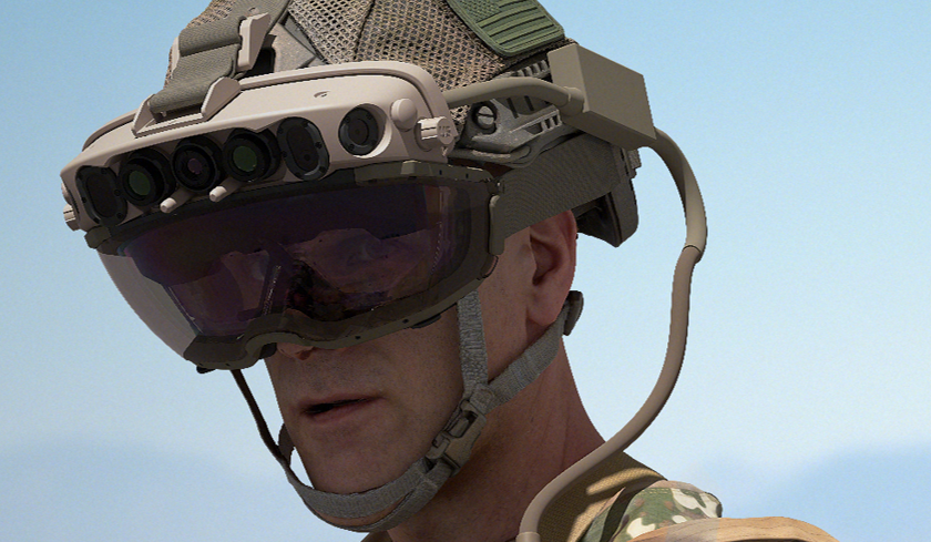 HoloLens US Army