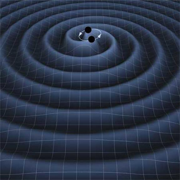 Gravitational Waves: Did Merging Black Holes Form from Single Star?