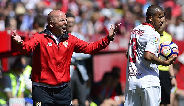 International: Einziger Kandidat: Argentinien will Sampaoli