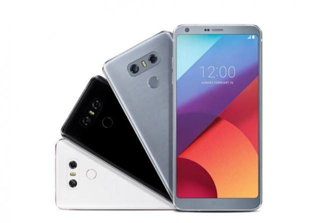 LG G6, 3D face recognition, LG Pay, OTA update, features,launch, specifications, release date