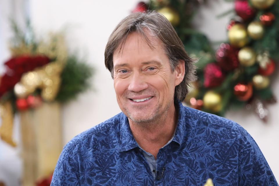 Kevin Sorbo (Photo: Paul Archuleta/Getty Images)