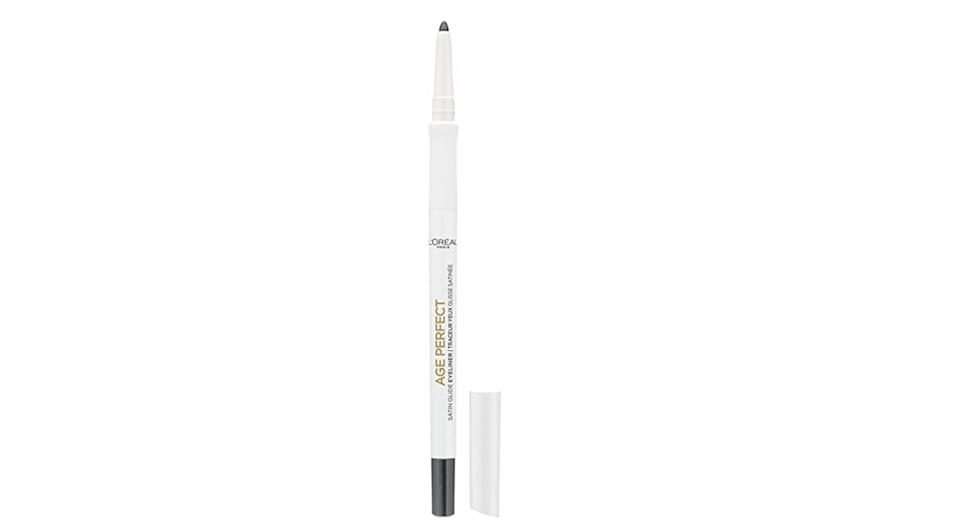 L'Oreal Paris Age Perfect Satin Glide Eyeliner with Mineral Pigments
