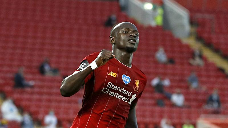 Mane should have beaten Messi to FIFA's Best award - Giresse