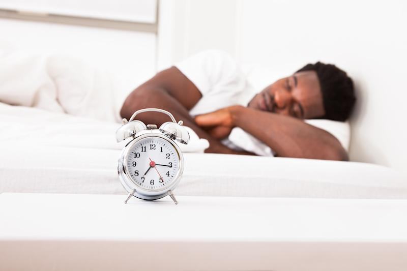 Lack of sleep is proven to contribute to an unhealthy immune system. To ensure you have a congestion-free sleep, whether you're sick or not, use a nasal strip to help open your airways.