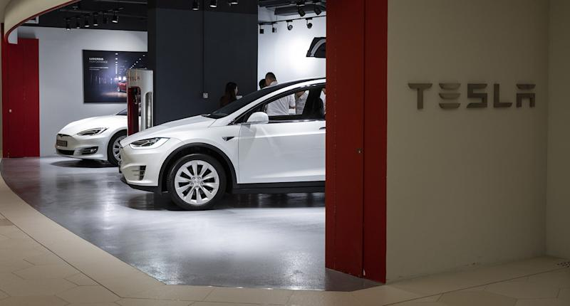 Tesla's 'Worrisome' Turnover Is More Extreme Among Those Close to Elon Musk