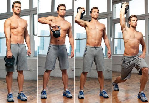 Short Yet Intense Workouts When Following A Cutting Program Tend To Be Quite Effective