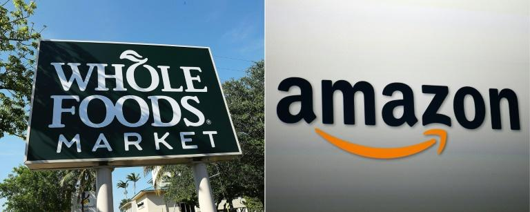 Amazon will pay $42 a share to acquire upscale grocery chain Whole Foods Market, in a deal expected to close later this year, pending approval from regulators and Whole Foods' shareholders.