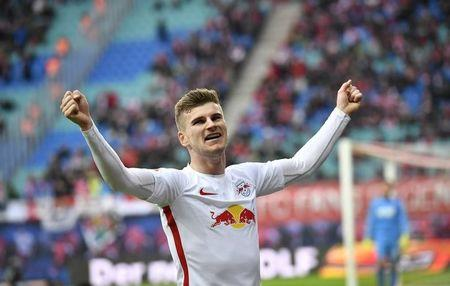 German Bundesliga - RB Leipzig v Cologne