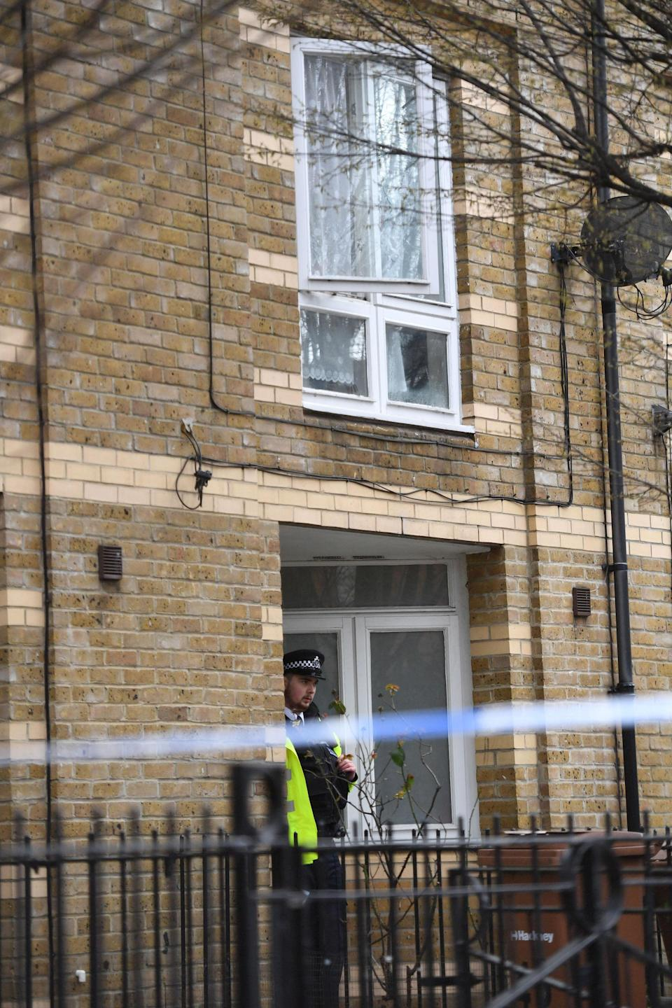 <em>Investigation – the police watchdog has launched a probe after armed officers fired at a 21year-old 13 times (Pictures: PA)</em>