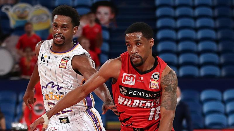NBL FINALS WILDCATS KINGS