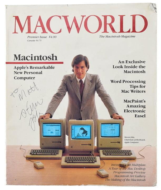 subasta papeles firma steve jobs macworld auction 720x720