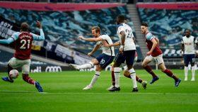 Harry Kane wondergoal