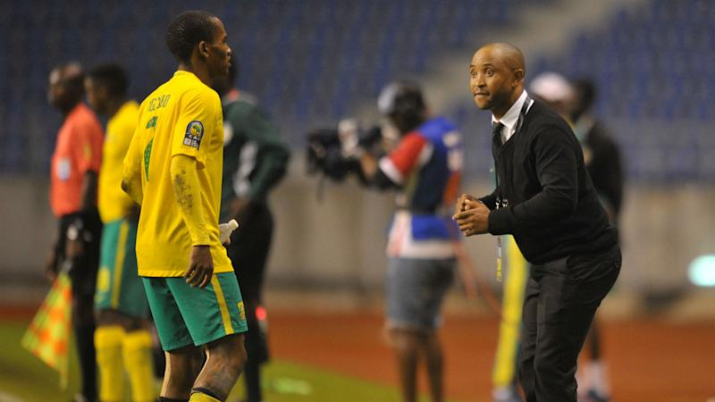 Senong forced to make five changes to Amajita's squad