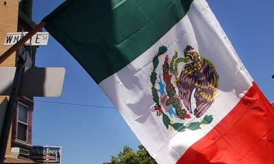 And The New Name For Mexico Is... Mexico