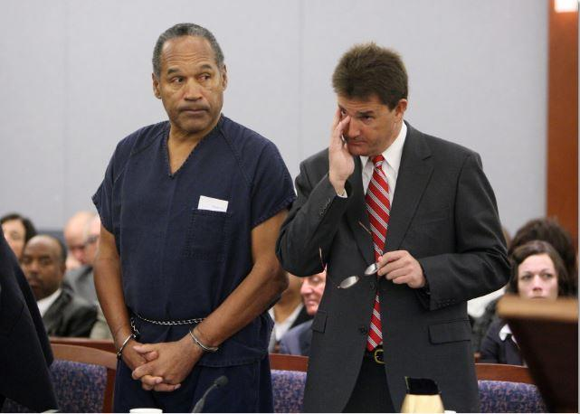OJ Simpson reality TV show? Idea already being punted