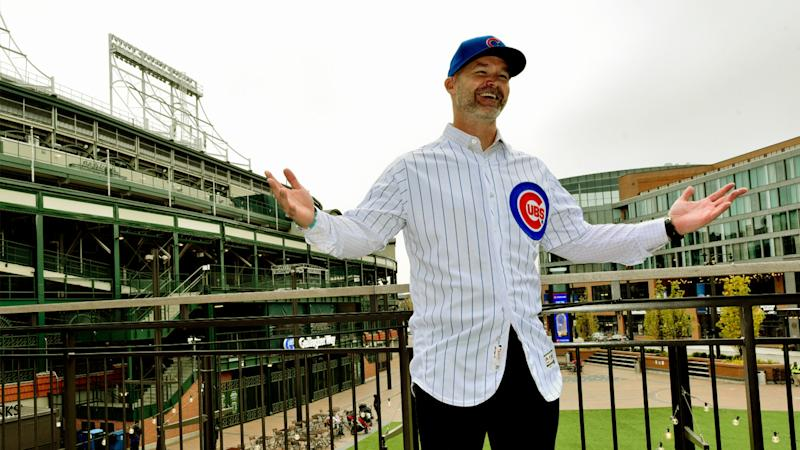 Cubs Home Opener 2020.Espn To Broadcast Two Of Cubs First Four Games In 2020