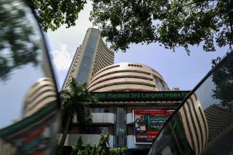 Sensex Rallies over 300 Points in Early Trade, Nifty Tops 10,700