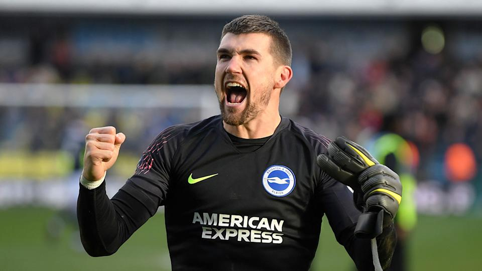 Socceroo Mat Ryan has made a huge pledge to support the bushfire relief efforts.