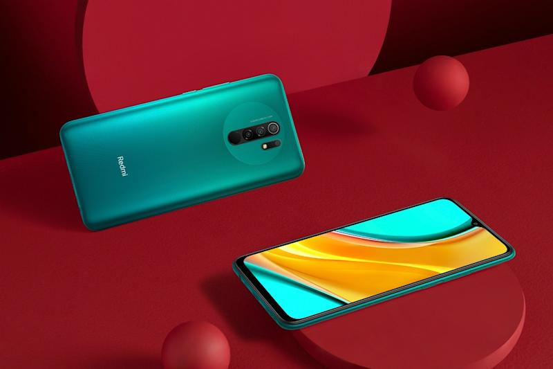 Redmi 9 Prime Goes on Sale via Amazon India: Price, Specifications and More