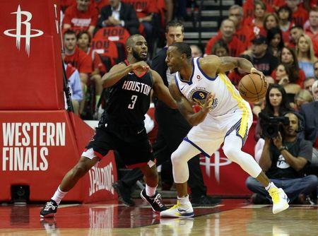 What did we learn from the Warriors escaping the Rockets?
