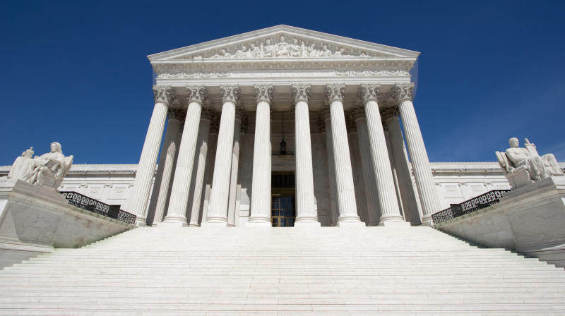 One Of America's Key Voting Laws Is About To Face A Big Test At The Supreme Court