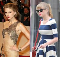 Taylor Swift Got Breast Implants, Plastic Surgeons Believe