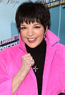 Liza Minnelli | Photo Credits: Jim Spellman/WireImage.com