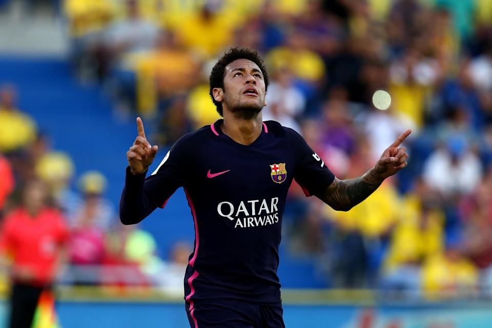 Neymar wants to be the focal point of PSG's revolution