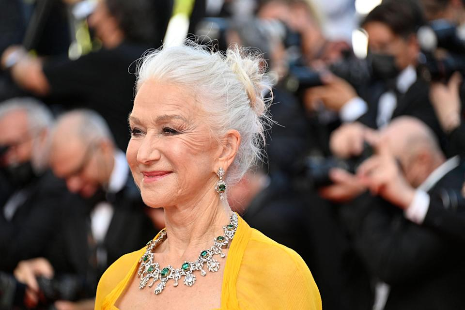 <p>With film premières and fashion shows taking place again for the first time in almost a year, the stars went all out and accessorised their couture gowns with a dazzling array of gemstones to walk the red carpet at Cannes. </p><p>As befits the glamourous scenery of the French Riviera, decadent earrings and necklaces were the order of the day, with eye-catching diamonds, emeralds and rubies all ensuring their wearers a place in the spotlight. Here, we round up the very best jewellery looks from the festival. </p>