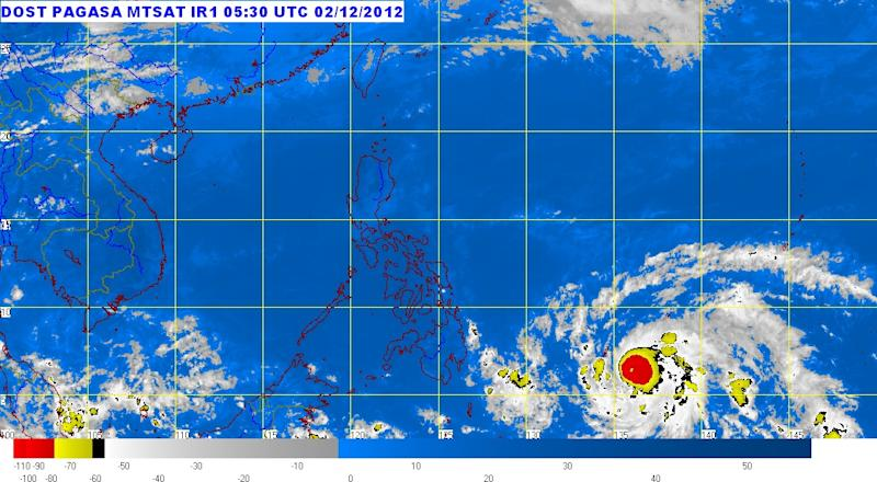Likely 'strongest' PH typhoon arriving