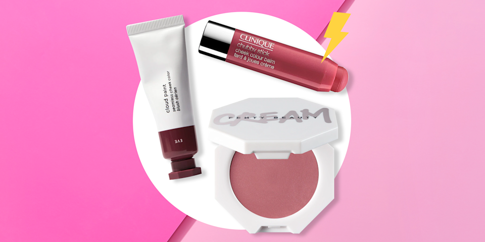 "<p>Whether you're into powder, cream, or liquid formulas, blushes are kind of the perfect way to finish off any makeup look. But there are a lot of options out there, and it can be hard to figure out which kind of blush is the best one for your cheeks. (Plus, some of them are so darn <em>expensive</em>.) No worries though! That's why <em>Women's Health</em> rounded up the best pro-makeup artist-recommended blushes you can buy online and IRL right now. </p><p>But first, here's what you need to know before your make your next blush purchase. ""When shopping for a good quality blush you should be looking for a smooth and microfine texture for both powder and cream blushes,"" explains professional makeup artist <a href=""https://www.instagram.com/reneeloizmakeup/"" rel=""nofollow noopener"" target=""_blank"" data-ylk=""slk:Renee Loiz"" class=""link rapid-noclick-resp"">Renee Loiz</a>. ""Swipe the texture onto the back of your hand to make sure there is a good color payoff, that it is blendable, and has good staying power. If the powder blush is too powdery, chances are it won't stay on your cheeks for long,"" Loiz says. And yep, if the color looks bright in its container but is super dull when you apply it, that means it doesn't have a good color payoff and it might fade away once it's on your face for a bit, Loiz explains. </p><p>And if you're wondering how you should properly apply your new-found blush, we've got you covered. Each face shape has its own technique. ""On a round face, apply high on the cheekbones and extend the color out to the temples for a lifting effect,"" explains Cong Liang, YSL Beauty's National Makeup Artist. ""On a heart or diamond-shaped face, apply below the apples of the cheeks and blend out to the hairline. On long face, apply blush just under the apples,"" Liang says. And a quick PSA: If you're someone with a darker skin tone, you'll want to pick out a blush that's <em>bright</em>, explains <a href=""https://www.instagram.com/mollyrstern/"" rel=""nofollow noopener"" target=""_blank"" data-ylk=""slk:Molly R. Stern"" class=""link rapid-noclick-resp"">Molly R. Stern</a>, professional makeup artist. ""It will show up better on darker complexion and really offer some heat to the skin."" </p><p>Alright, now that you're basically a blush pro, let's get a little more specific with the shopping. Keep reading for the 16 best blushes to buy this year, according to makeup artists. </p>"