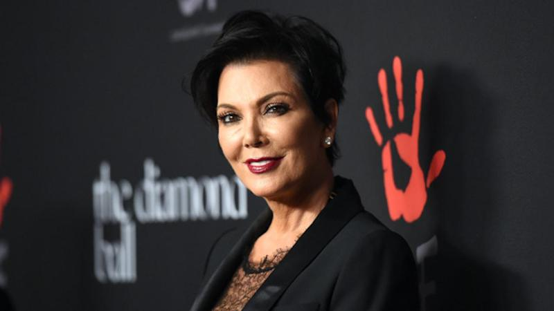 Kris Jenner Goes Undercover to Do Her Holiday Shopping With Jonathan Cheban -- See Their Wacky Looks!