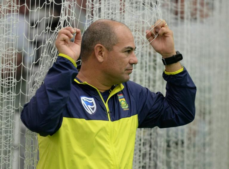 South African coach Russell Domingo has been appointed to a two-year term with the Bangladesh Cricket Board