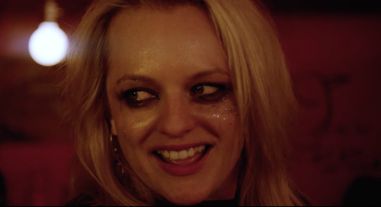 Her Smell' First Trailer: Elisabeth Moss Shocks As a