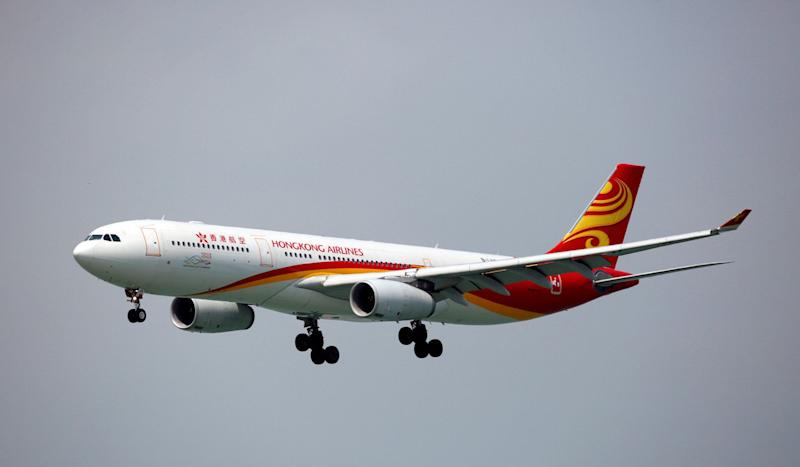 HNA Group tells warring Hong Kong Airlines parties to behave as battle for control of airline continues