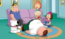 <p>Will there be new Family Guy Star Wars spoofs coming to Disney's streaming service? (Fox) </p>