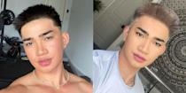 <p>Twitter has been joking about it for weeks and it's finally happened. Bretman Rock has just become the first celeb to bleach his hair during social-distancing. The YouTuber went silver and I'm not gonna lie, I'm really into it.</p>