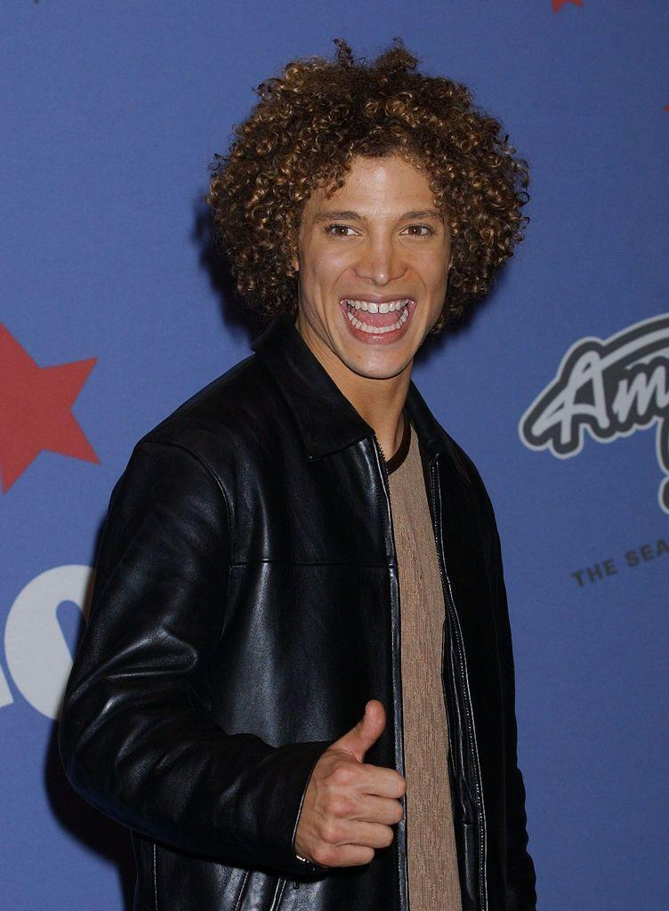 <p>Placing second on the first season of <em>American Idol,</em> Justin Guarini has gone on to release two studio albums in addition to accumulating an extensive resume of theater roles including Broadway shows like <em>Wicked</em> and <em>In Transit.</em></p>